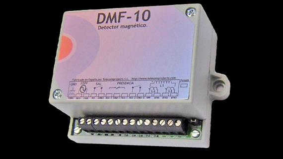 DMF-10          REF. DMF-10