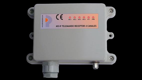 M5-R/P REF TR-101-P