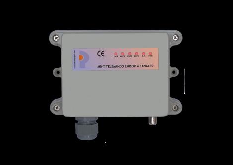 M5-T 40 KM  869 mhz      REF. TE-115