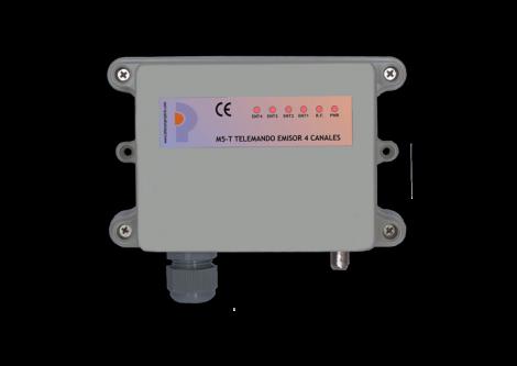 M5-T 433 mhz          REF. TE-113