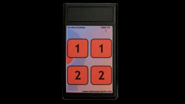 TX-MC 2C          REF. TE-118