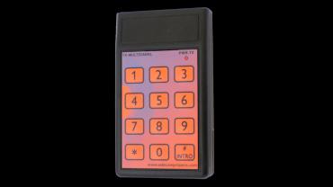 TX-MC 12C/99C/255 REF. TE120-12 / REF. 121-99 /REF.122-255C