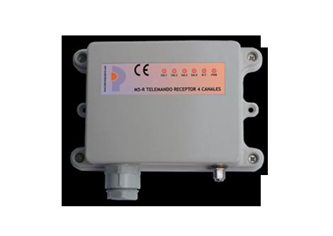 M5-R 40 KM  869 MHz        REF. TR-103