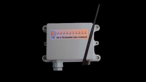 GSM M5-G          REF.TR-GSM-5